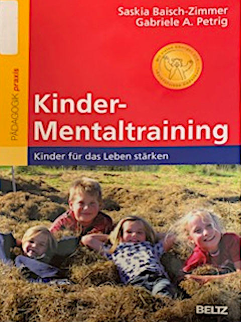Kinder Mentaaltraining
